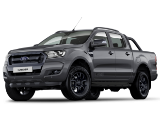 FORD EUROPE | RANGER | Все цвета