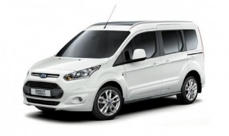 FORD EUROPE | TOURNEO CUSTOM | Все цвета