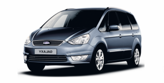 FORD EUROPE | GALAXY | Все цвета